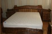 Кровать под старину №-13