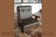 """Кресло под старину """"Уют"""""""