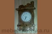 Часы под старину №-3