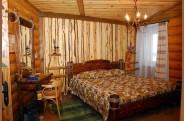 Кровать под старину №-2