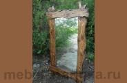 Зеркало под старину №-4