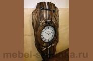 Часы под старину №-1