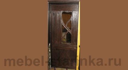 """Дверь под старину №-25 """"Ярославна"""""""