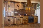 "Кухня под старину ""Елизавета'"