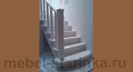 Лестница №3