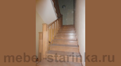 Лестница № 22