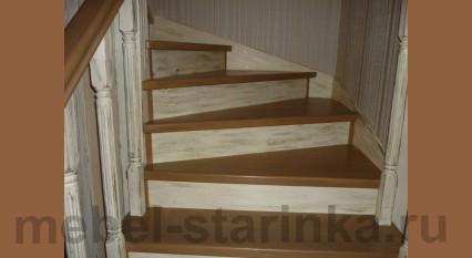 Лестница № 8