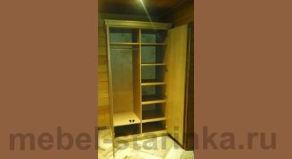 Шкаф под старину №-8
