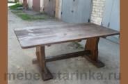Стол под старину 'Ришелье'