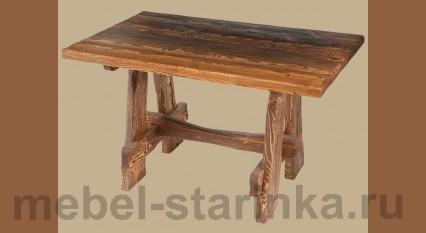 Стол под старину 'Медведь'