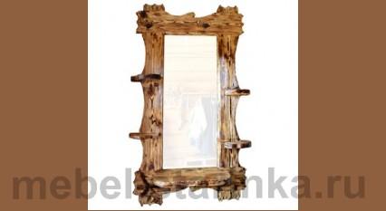 Зеркало под старину №-5