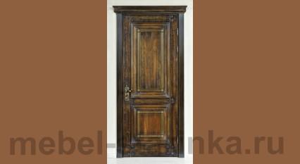 Двери комбинированные