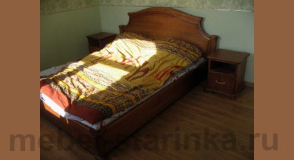 Кровать под старину №-3