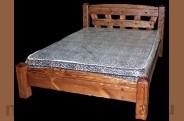 """Кровать под старину """"Добряк"""" №-9"""