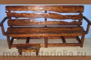 Скамейка №-2