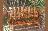 Скамейка №-3