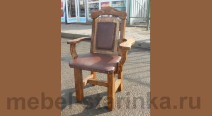 """Кресло под старину """"Портье"""""""