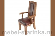 "Кресло под старину ""Мечта"""